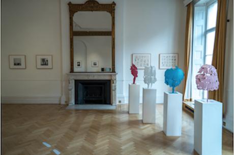 Ties / Legami, Istituto italiano di cultura Londra
