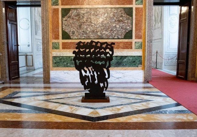 Quirinale Contemporaneo, Roma, Palazzo del Quirinale